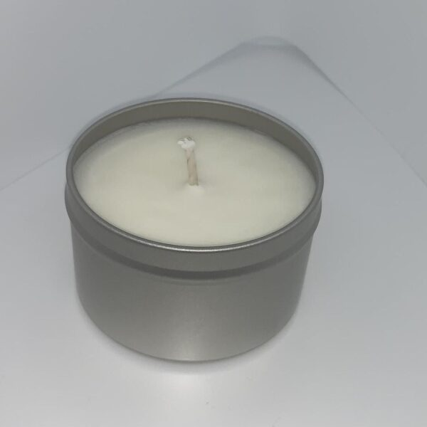 Soy & Coconut Wax Blend Candle