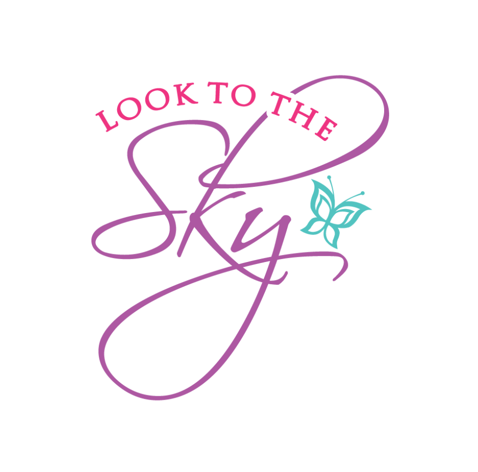 Logo Look to the Sky